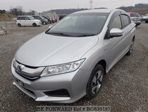 Used 2015 HONDA GRACE BG830187 for Sale for Sale