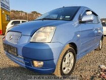 Used 2005 KIA MORNING (PICANTO) BG834017 for Sale for Sale