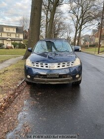Used 2005 NISSAN MURANO BG834649 for Sale for Sale