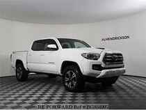 Used 2016 TOYOTA TACOMA BG834997 for Sale for Sale