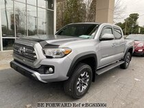 Used 2016 TOYOTA TACOMA BG835004 for Sale for Sale