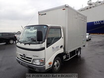 Used 2010 HINO DUTRO BG833771 for Sale for Sale