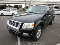 Used 2006 FORD EXPLORER BG834822 for Sale for Sale