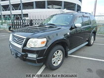 Used 2010 FORD EXPLORER BG834830 for Sale for Sale