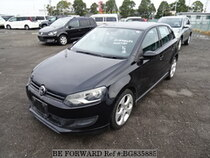 Used 2010 VOLKSWAGEN POLO BG835885 for Sale for Sale