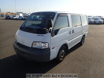 Used 2013 MAZDA BONGO VAN BG836140 for Sale for Sale