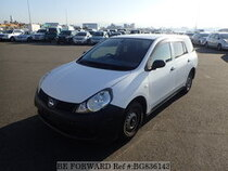 Used 2013 NISSAN AD VAN BG836143 for Sale for Sale