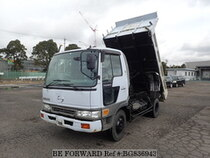 Used 1997 HINO RANGER BG836943 for Sale for Sale