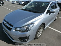 Used 2013 SUBARU IMPREZA G4 BG837133 for Sale for Sale