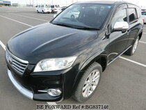 Used 2011 TOYOTA VANGUARD BG837146 for Sale for Sale
