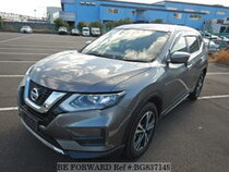 Used 2018 NISSAN X-TRAIL BG837149 for Sale for Sale