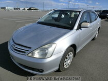 Used 2006 TOYOTA ALLION BG837665 for Sale for Sale
