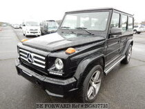 Used 1997 MERCEDES-BENZ G-CLASS BG837735 for Sale for Sale