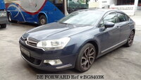 2010 CITROEN C5 C5 CONFORT 2.0L BVA AT ABS D/AB