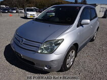 Used 2005 TOYOTA IST BG838837 for Sale for Sale