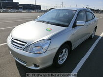 Used 2003 TOYOTA ALLION BG838748 for Sale for Sale