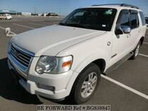 Used 2009 FORD EXPLORER BG838847 for Sale for Sale