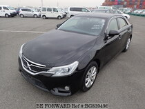 Used 2014 TOYOTA MARK X BG839496 for Sale for Sale