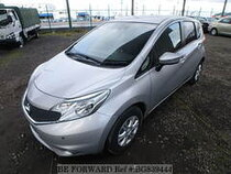 Used 2016 NISSAN NOTE BG839444 for Sale for Sale