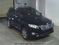 Used 2013 TOYOTA VANGUARD BG838765 for Sale for Sale