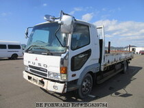 Used 2001 MITSUBISHI FIGHTER BG839784 for Sale for Sale