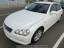 Used 2006 TOYOTA MARK X BG839921 for Sale for Sale