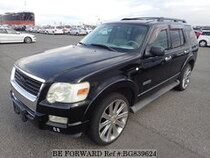 Used 2006 FORD EXPLORER BG839624 for Sale for Sale