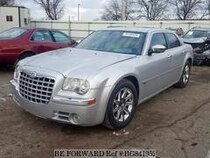 Used 2006 CHRYSLER 300C BG841952 for Sale for Sale