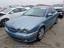 Used 2004 JAGUAR X-TYPE BG841954 for Sale for Sale