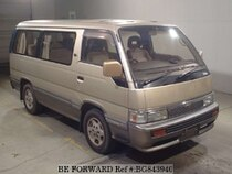 Used 1991 NISSAN CARAVAN COACH BG843940 for Sale for Sale