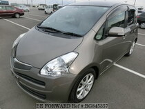 Used 2010 TOYOTA RACTIS BG845357 for Sale for Sale