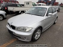 Used 2007 BMW 1 SERIES BG845186 for Sale for Sale
