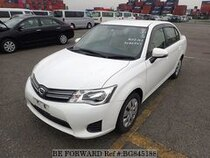Used 2014 TOYOTA COROLLA AXIO BG845188 for Sale for Sale