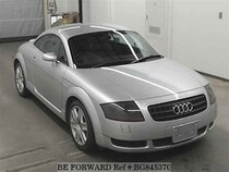 Used 2003 AUDI TT BG845370 for Sale for Sale