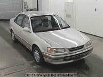 Used 1997 TOYOTA COROLLA SEDAN BG845372 for Sale for Sale