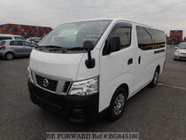 Used 2015 NISSAN CARAVAN VAN BG845160 for Sale for Sale