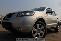 Used 2007 HYUNDAI SANTA FE BG846384 for Sale for Sale