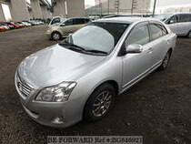 Used 2009 TOYOTA PREMIO BG846921 for Sale for Sale