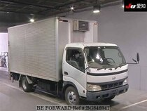 Used 2003 HINO DUTRO BG846941 for Sale for Sale