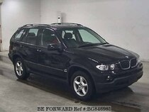 Used 2006 BMW X5 BG846985 for Sale for Sale