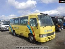 Used 2000 TOYOTA COASTER BG846942 for Sale for Sale