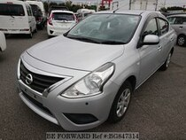 Used 2015 NISSAN LATIO BG847314 for Sale for Sale