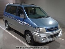 Used 1999 TOYOTA TOWNACE NOAH BG846777 for Sale for Sale
