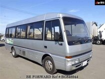 Used 1997 MITSUBISHI ROSA BG846944 for Sale for Sale
