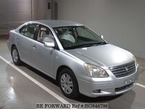 Used 2005 TOYOTA PREMIO BG846786 for Sale for Sale