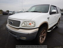 Used 2002 FORD EXPEDITION BG847443 for Sale for Sale