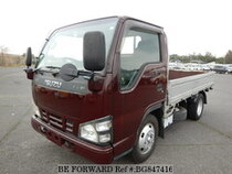 Used 2006 ISUZU ELF TRUCK BG847416 for Sale for Sale