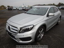 Used 2014 MERCEDES-BENZ GLA-CLASS BG847433 for Sale for Sale