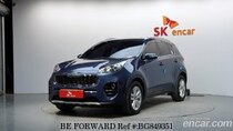Used 2018 KIA SPORTAGE BG849351 for Sale for Sale
