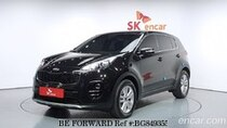 Used 2018 KIA SPORTAGE BG849355 for Sale for Sale